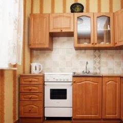 Гостиница ApartLux Наметкина Suite 3* Апартаменты с разными типами кроватей фото 2