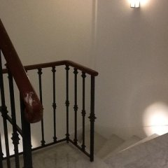 Апартаменты Studio Villa Halévy Ницца интерьер отеля