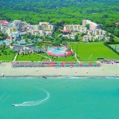 Отель Limak Arcadia Golf & Sport Resort - All Inclusive Белек приотельная территория фото 2
