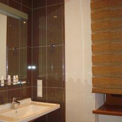 Отель Меблированные комнаты Эсперанс Санкт-Петербург ванная фото 2