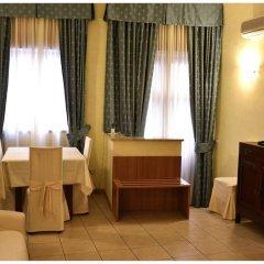 Отель Julia Guesthouse Италия, Рим - отзывы, цены и фото номеров - забронировать отель Julia Guesthouse онлайн удобства в номере фото 2