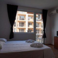Апартаменты Sunny View Studio Солнечный берег комната для гостей фото 2