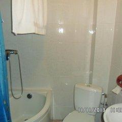 Гостиница Nad Vichov ванная