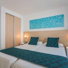 Отель Aparthotel Holiday Center 3* Апартаменты с различными типами кроватей фото 5