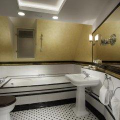 Hotel Paris Prague 5* Люкс с различными типами кроватей фото 5