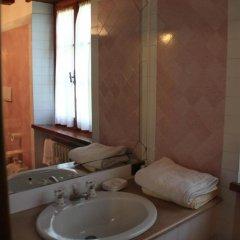 Отель B&B Ortali Country House Стандартный номер фото 8