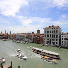 Отель City Apartments Италия, Венеция - отзывы, цены и фото номеров - забронировать отель City Apartments онлайн приотельная территория фото 2