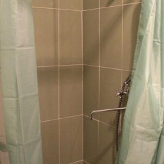 Гостиница Вернисаж Номер Эконом с разными типами кроватей (общая ванная комната) фото 37