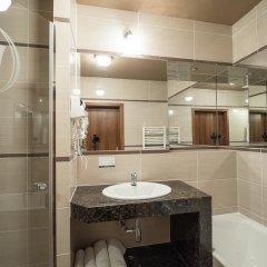 Отель JASEK Вроцлав ванная фото 2
