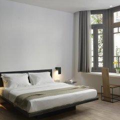 Отель innAthens 4* Стандартный номер с различными типами кроватей фото 6