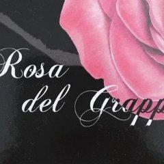 Отель Rosa del Grappa Италия, Роза - отзывы, цены и фото номеров - забронировать отель Rosa del Grappa онлайн спа