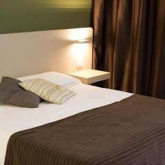Отель EuroHotel Roma Nord 4* Номер Делюкс с различными типами кроватей фото 3
