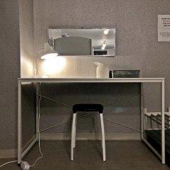 Jun Guest House - Hostel Стандартный номер с различными типами кроватей фото 6