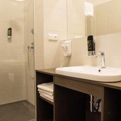 Отель Palác U Kocku 3* Номер Эконом с разными типами кроватей фото 6