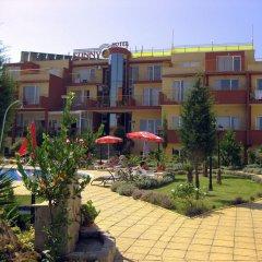 Отель Sunny Болгария, Созополь - отзывы, цены и фото номеров - забронировать отель Sunny онлайн фото 2