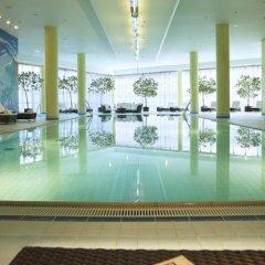 Отель Hilton Munich Airport бассейн фото 2