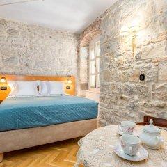 Апартаменты Captain's Apartments Стандартный номер с различными типами кроватей фото 10