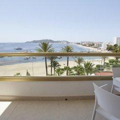 Hotel Torre Del Mar 4* Улучшенный номер с различными типами кроватей фото 3
