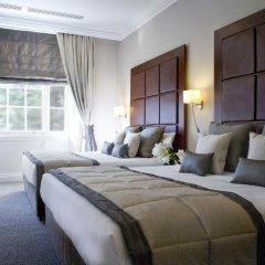 Отель Grange Beauchamp 4* Номер Комфорт с различными типами кроватей фото 4