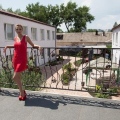 Гостиница irisHotels Mariupol Украина, Мариуполь - 1 отзыв об отеле, цены и фото номеров - забронировать гостиницу irisHotels Mariupol онлайн фитнесс-зал