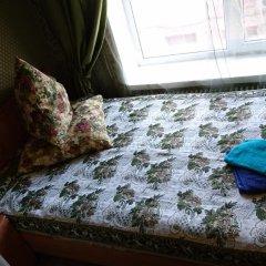 Гостиница Молодежная Номер Комфорт с различными типами кроватей фото 4