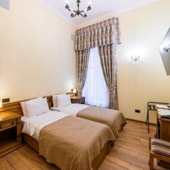 Мини-отель Дом Чайковского Улучшенный номер с 2 отдельными кроватями фото 4