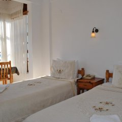 Hotel Dionysia Стандартный номер фото 4