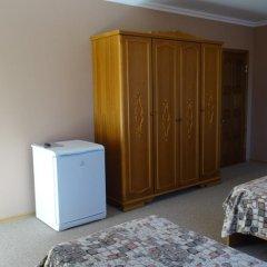 Хостел Красная Поляна Кровать в общем номере с двухъярусными кроватями фото 17