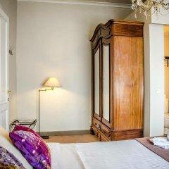 Hotel Gulden Vlies 2* Стандартный номер с различными типами кроватей фото 10