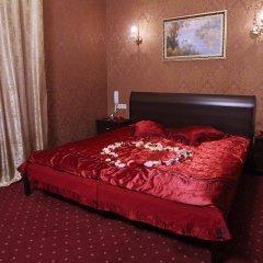 Мини-Отель Алекс на Марата Номер Делюкс с различными типами кроватей фото 8