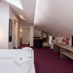 Отель Urban Stay Villa Cicubo Salzburg Австрия, Зальцбург - 3 отзыва об отеле, цены и фото номеров - забронировать отель Urban Stay Villa Cicubo Salzburg онлайн комната для гостей фото 10