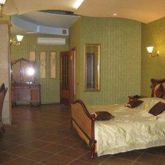 Гостиница Гостиный комплекс Holiday Студия Делюкс с разными типами кроватей фото 2
