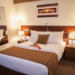 Hotel La Cuesta de Cayma комната для гостей фото 4
