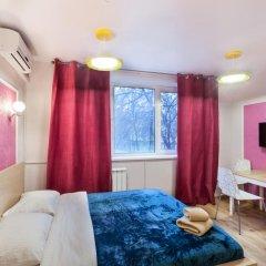 Отель Bibirevo Aparthotel Улучшенный номер