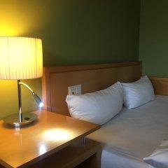 Upstalsboom Hotel Friedrichshain 4* Номер категории Эконом с различными типами кроватей фото 3