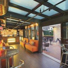 The Hotel @ Fifth Avenue гостиничный бар