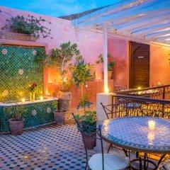 Отель Riad Al Wafaa Марокко, Марракеш - отзывы, цены и фото номеров - забронировать отель Riad Al Wafaa онлайн фото 5