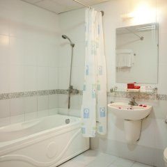Hanoi Vision Boutique Hotel ванная