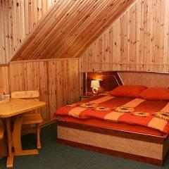 Гостиница Тарас Бульба Полулюкс разные типы кроватей фото 3