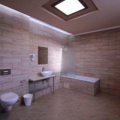Гостиница Art Villa Krasnodar Номер категории Эконом с различными типами кроватей фото 2