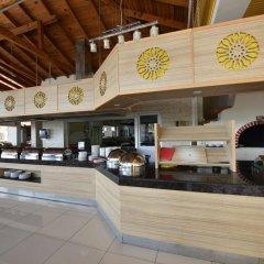 St.Nicholas Турция, Олудениз - 1 отзыв об отеле, цены и фото номеров - забронировать отель St.Nicholas онлайн питание фото 3