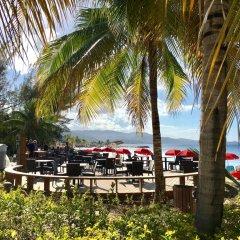 Апартаменты Montego Bay Studio пляж фото 2