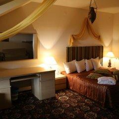 Гостиница Оскар 3* Номер категории Эконом с различными типами кроватей фото 11