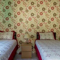Отель The Rosehall Manor Коттедж с различными типами кроватей фото 10