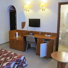 Гостевой Дом Фламинго удобства в номере