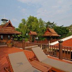 Отель Chakrabongse Villas 5* Люкс фото 20