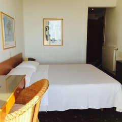 Hotel Ristorante Firenze 3* Улучшенный номер