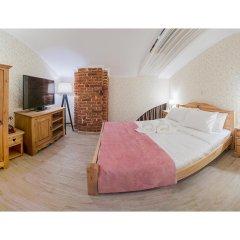 Hotel Chulan 3* Стандартный номер с различными типами кроватей фото 2