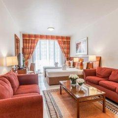 Golden Sands Hotel Apartments 3* Апартаменты с различными типами кроватей фото 8