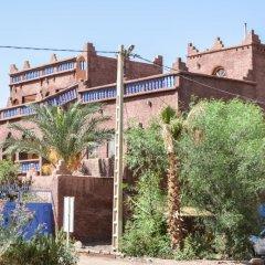 Отель Maroc Galacx Марокко, Уарзазат - отзывы, цены и фото номеров - забронировать отель Maroc Galacx онлайн парковка